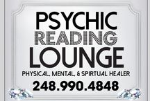 Psychic in Plymouth, Michigan / Psychic Reading Lounge  248-990-4848 Psychic Aileena