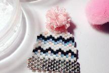 Cute Seed Beads