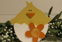 Easter decoration