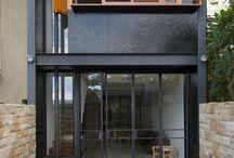 Architecture - Box