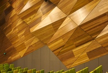 Architecture of Universities / by Michael Ehrling