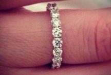 Wedding Bands/Jewelry