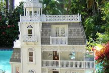 Doll house / by Debi McDaniel