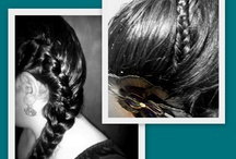 Hairstyles! :) / by Mary Ashley Walsh