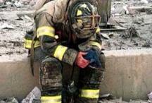 "September 11 ""We Will Never Forget "" / by Helene Robin"