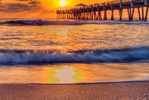 Beach beauty / Beach i want to go to