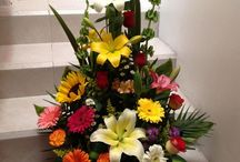 decor floral