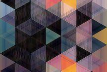 prints / by Celine Schoonheyt