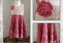 Crochet / by Tammy Dazé