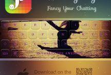 Fancy Key