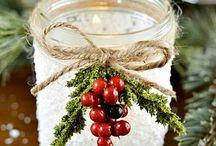 mason jars for gifts