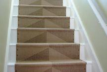 Floor Coverings / by Katherine Mead