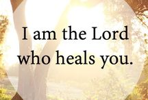 Healing Luv