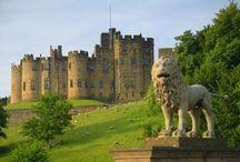 Castles & Paleces