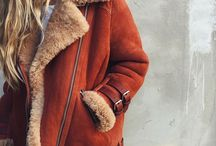 Winter Jackets ☆ - 2017