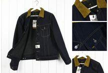 LEE 101 / LEE 101 CLOTHING