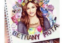 Bethany M♥ta