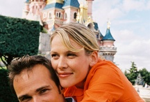 Disneyland Paris / Disneyand Paris is a Favourite with Children and Parents alike.  With direct flights from Ireland to Paris it's a hassle free holiday.