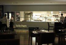 Nowa kuchnia i restauracja Unitral