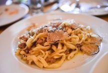 Restaurants / by Lou Ann Lemmo