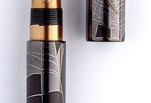 Beautiful Pens & Writing Utensils / by Katy More