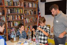 Magic Science   Science Activities for Primary School Students