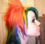 Crazy Hairstyle / Browse crazy hairstyles photos collection. Find the best photos and ideas for hairstyles crazy hair day, crazy hairstyles for boys, crazy hairstyles for girls, crazy hairstyles games, crazy hairstyles for short hair, crazy easy hairstyles, pictures of crazy hairstyles and latest tips for crazy hair day for school.