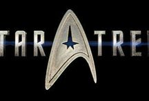 Star Trek Heroes/Villains / Star Trek Heroes/Villains