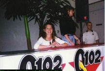 1998. Promotion and autographs