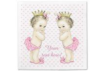 due principesse bionde