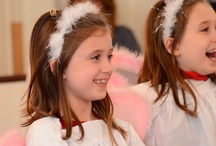 Church Christmas Pageant / by Becca Laabs