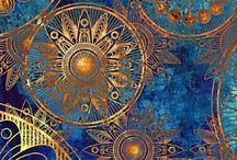Int Decorative Painting/Effects