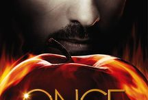 Once Upon A Time / ABC / Disney TV  show Once Upon A Time
