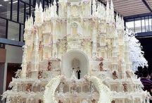 Hochzeitskuchen
