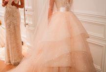 Wedding trends 2016 / Свадебная мода