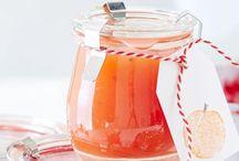 Pfirsisch Marmelade
