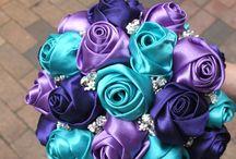 DIY Hand Bouquet Flower