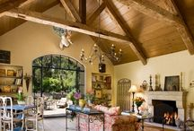 Home Ideas / by Sheila Howell