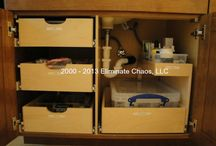 shelf and organizer