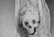 Bones/Anatomically Incorrect / by Cima Katz
