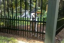 SPECRAIL Aluminum Fence / SPECRAIL aluminum fence pictures