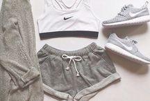 Sports / Actividades y moda deportiva