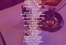 Gedichten van Mark