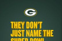 Official Green Bay Packers Community Board / We are looking for content creators for our Green Bay Packers Fan community board.  If you love the Packers and would like to be a content creator please send us a message with your pinterest email address!