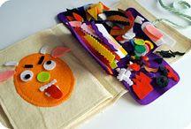 Kids Crafts / by Maryellen Engelke
