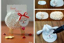 crafts / Fun Kids Crafts