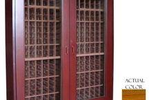 Kitchen & Dining - Wine Cellars