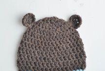 Knitting/Crochet / by Lucy Li