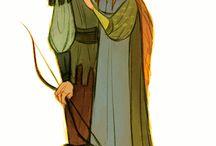Robin Hood / Robin Hood