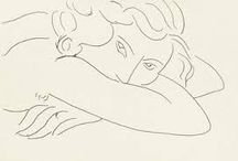 Henri Matisse ◯ / Henri Matisse